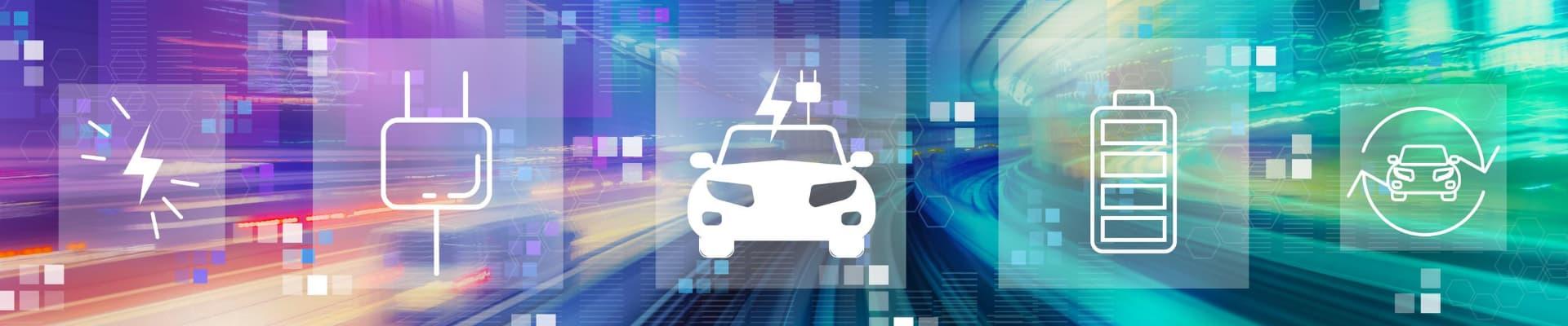 电动汽车专利趋势与技术轨迹——第1部分:底盘控制系统
